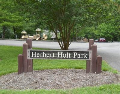 Spend an afternoon at Herbert Holt Park