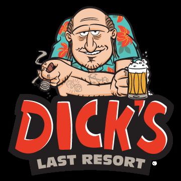 Dick's Last Resort Gatlinburg